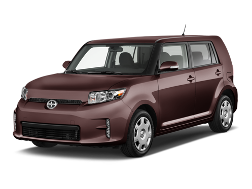 Slide 1 of 18: 2013 Scion xB