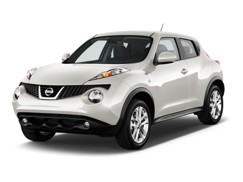 Slide 1 of 16: 2013 Nissan JUKE