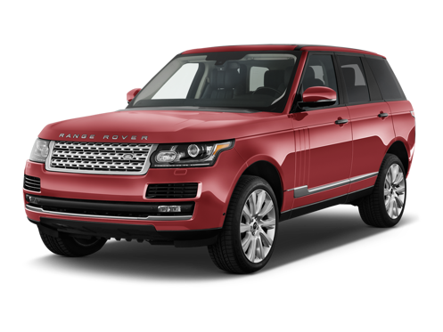 Slide 1 of 42: 2013 Land Rover Range Rover