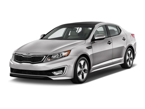 Slide 1 of 6: 2013 Kia Optima