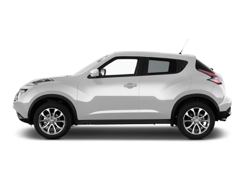 Slide 1 of 6: 2015 Nissan JUKE