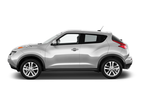Slide 1 of 18: 2014 Nissan JUKE