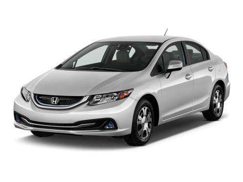 Slide 1 of 12: 2013 Honda Civic