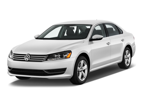 Slide 1 of 22: 2015 Volkswagen Passat