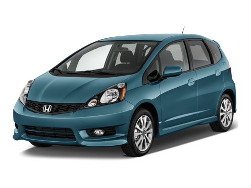 Slide 1 of 16: 2013 Honda Fit