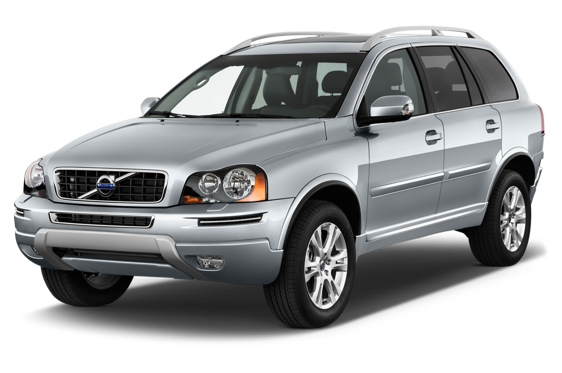 Slide 1 of 14: 2013 Volvo XC90