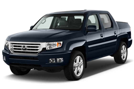 Slide 1 of 14: 2013 Honda Ridgeline