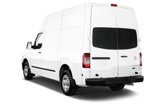 Slide 1 of 25: 2013 Nissan NV Cargo