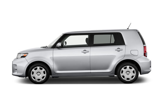 Slide 1 of 25: 2013 Scion xB