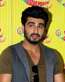 Arjun on Kapil's health issues