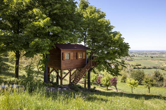 Slide 1 of 31: Live out your childhood fantasy of staying in a treehouse. Click through an enviable list of treehouses from around the world compiled by the global hospitality and lodging website Airbnb.