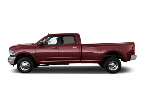 Slide 1 of 59: 2014 Ram 3500 Pickup