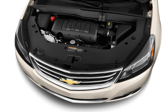 Slide 1 of 25: 2014 Chevrolet Traverse