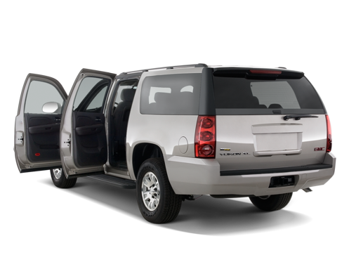 Slide 1 of 25: 2015 GMC Yukon XL