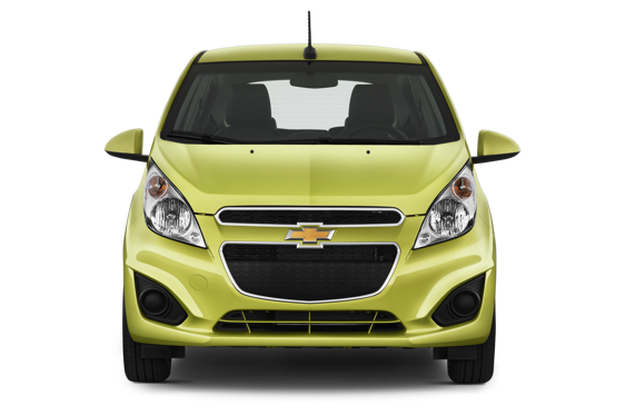 Slide 1 of 25: 2014 Chevrolet Spark