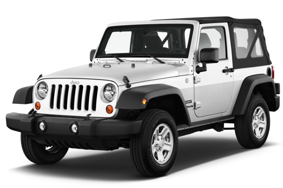 Slide 1 of 14: 2014 Jeep Wrangler