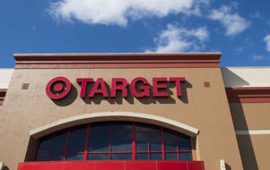 A Target store in Springfield, Virginia, October 23, 2014.