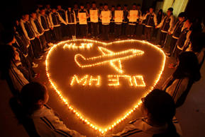 MH370: A year on