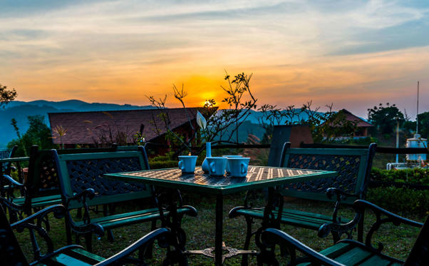 India Travel Calendar 2015: Where you must go and when