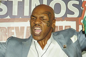 Mike Tyson (Boxing)