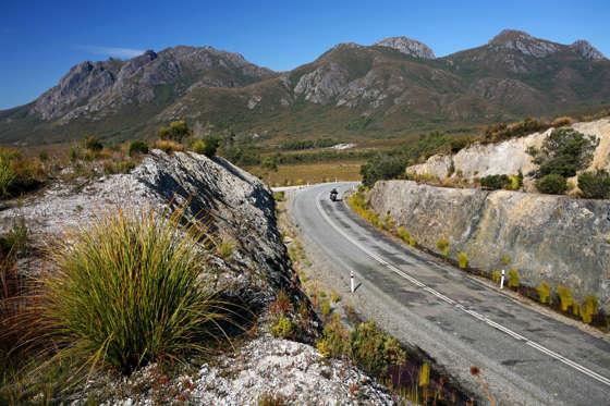 Tasmanian Peninsula, Australia