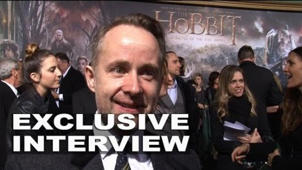 The Hobbit: The Battle of the Five Armies: Billy Boyd Exclusive Premiere Interview