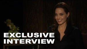 Unbroken: Director Angelina Jolie Exclusive Movie Interview