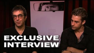 The Captive: Atom Egoyan and Scott Speedman Exclusive Interview