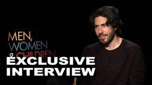 Men Women and Children: Damien Chazelle Exclusive Interview