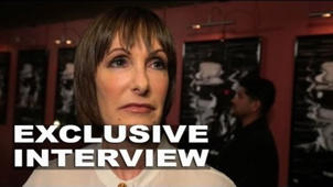 Terminator: Gale Anne Hurd Exclusive Interview