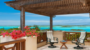 US $15.59M Turks and Caicos