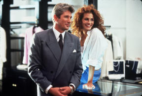 Things you didn't know about Pretty Woman