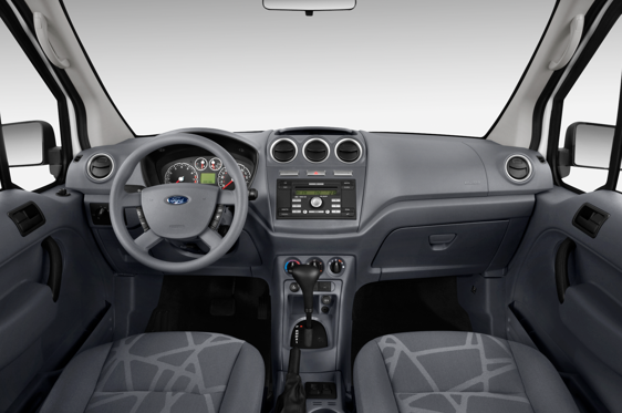 Slide 1 of 11: 2014 Ford Transit Connect