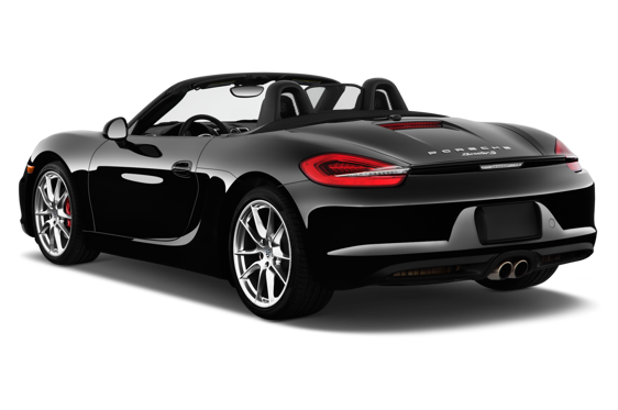 Slide 2 of 14: 2014 Porsche Boxster
