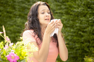 How to survive pollen season