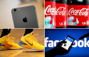 Forbes' Most Valuable Brands of 2015
