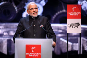 Narendra Modi: One year in office