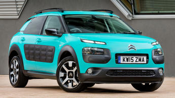 Love or loath the C4 Cactus and its clever airbumps? It's pretty colour dependen...