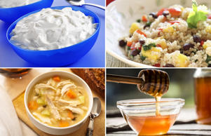 15 food remedies that really work
