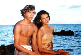 Christopher Atkins-Old