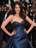 Mallika Sherawat has the time of her life in Paris