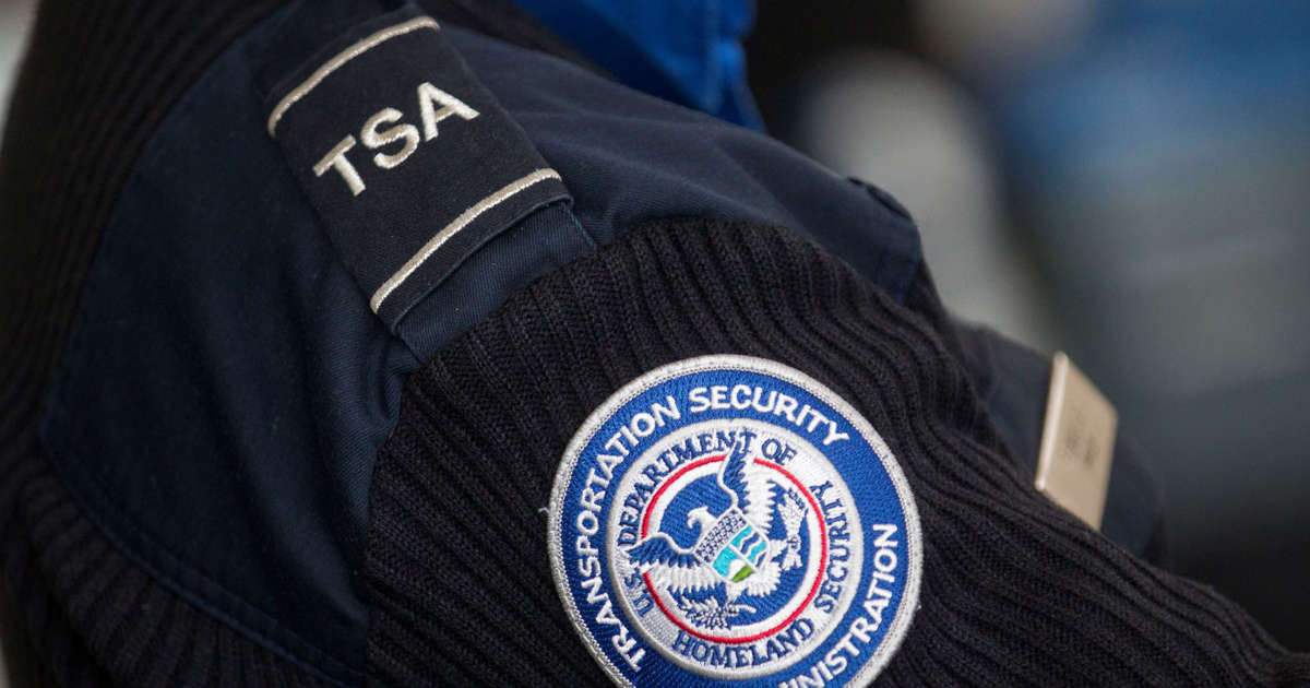 In ACLU lawsuit, the TSA is asked why it's searching digital devices on domestic flights