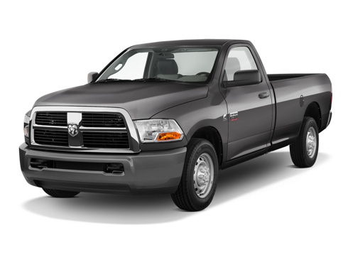 Slide 1 of 66: 2012 Ram 2500 Pickup