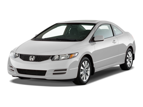 Slide 1 of 14: 2010 Honda Civic