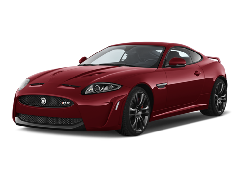 Slide 1 of 26: 2015 Jaguar XK