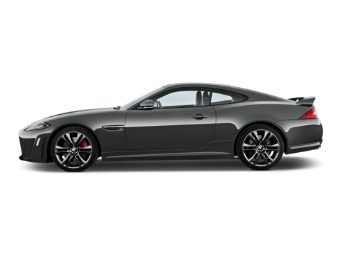 Slide 2 of 26: 2015 Jaguar XK