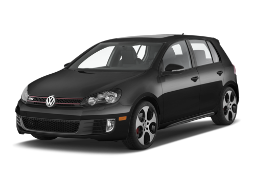 Slide 1 of 11: 2012 Volkswagen GTI