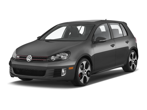 Slide 2 of 11: 2012 Volkswagen GTI