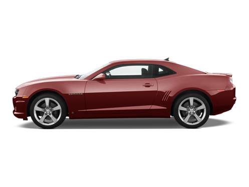 Slide 1 of 18: 2010 Chevrolet Camaro