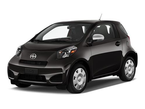 Slide 1 of 14: 2012 Scion iQ